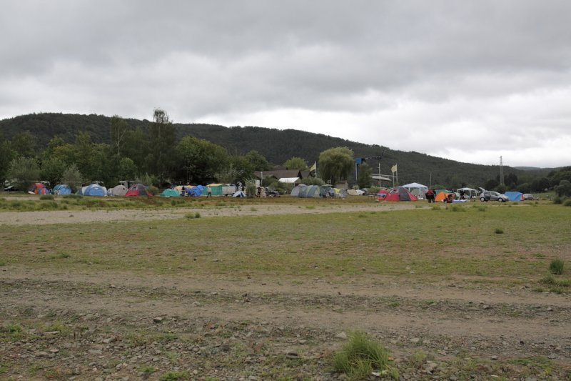 Campingplatz Rehbach / Edersee