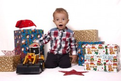 Wir wünschen ein frohes Weihnachtsfest