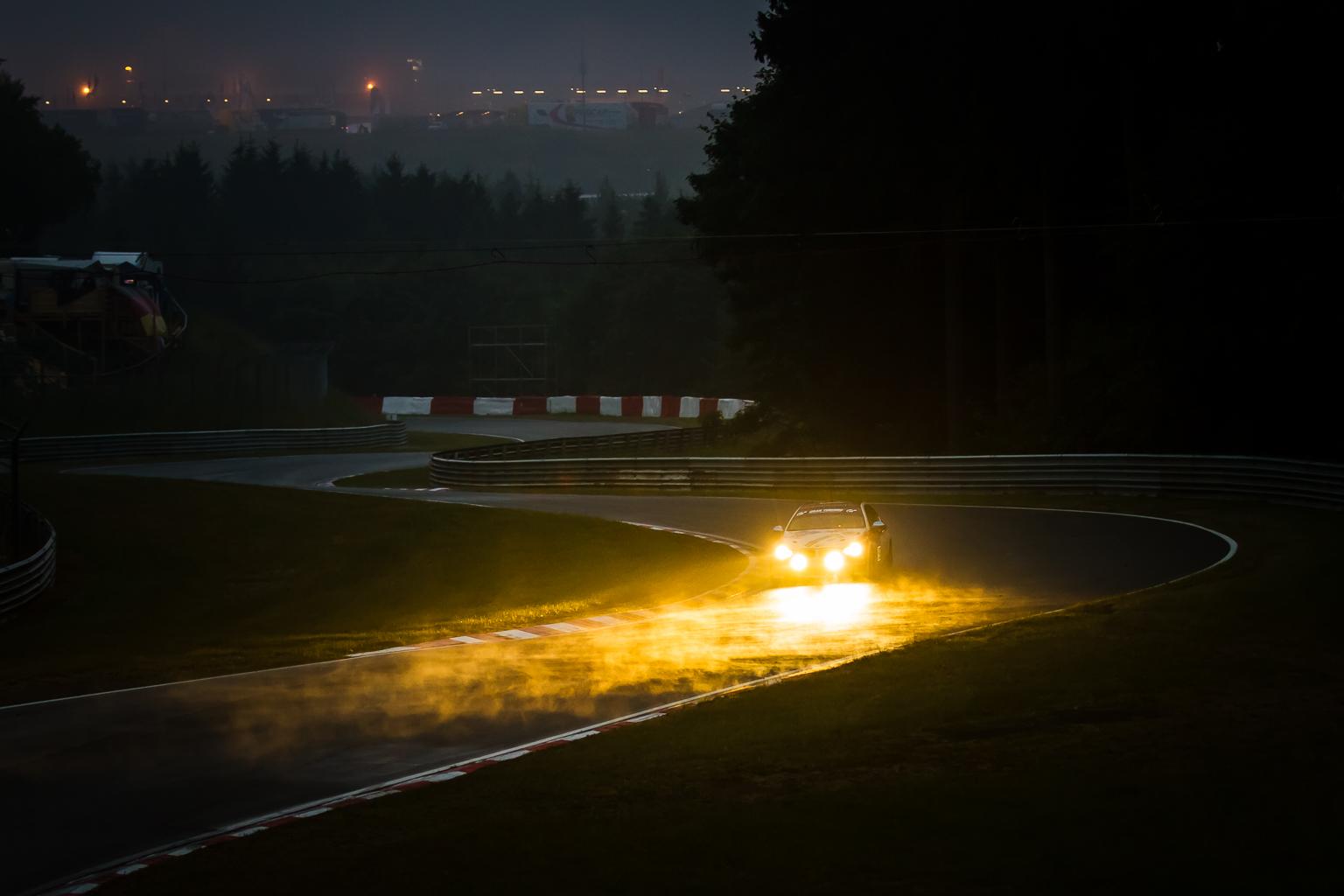 ADAC Zurich 24h-Rennen 2014 | Qualifikation