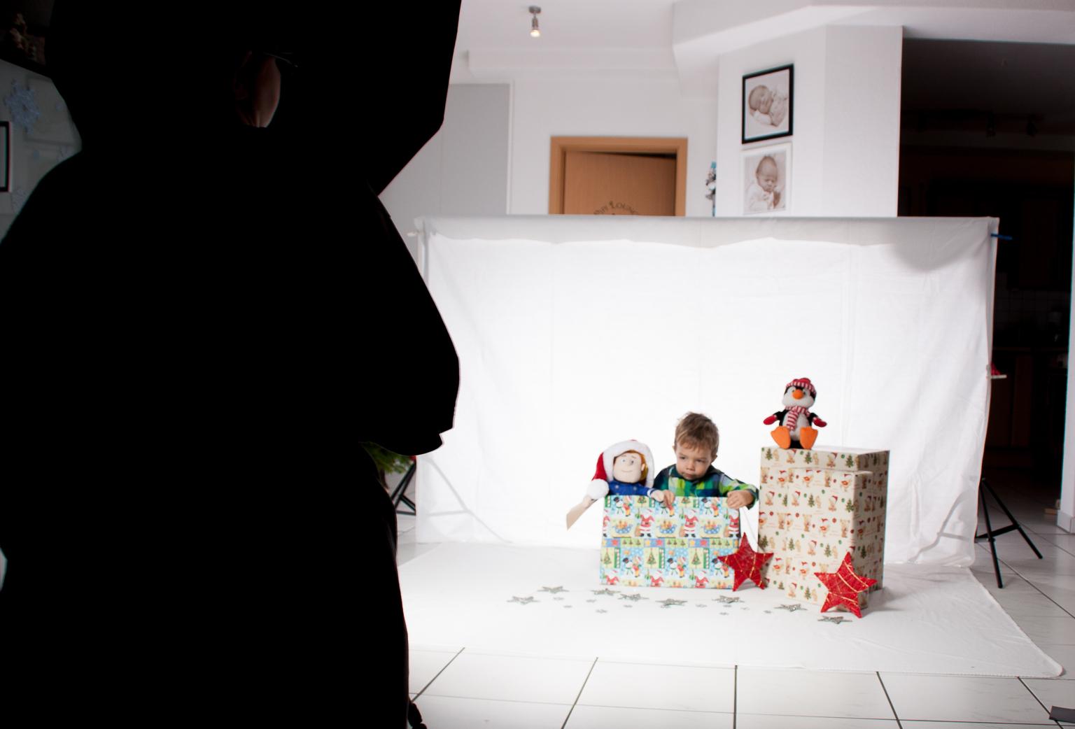 BTL: Weihnachtskarten