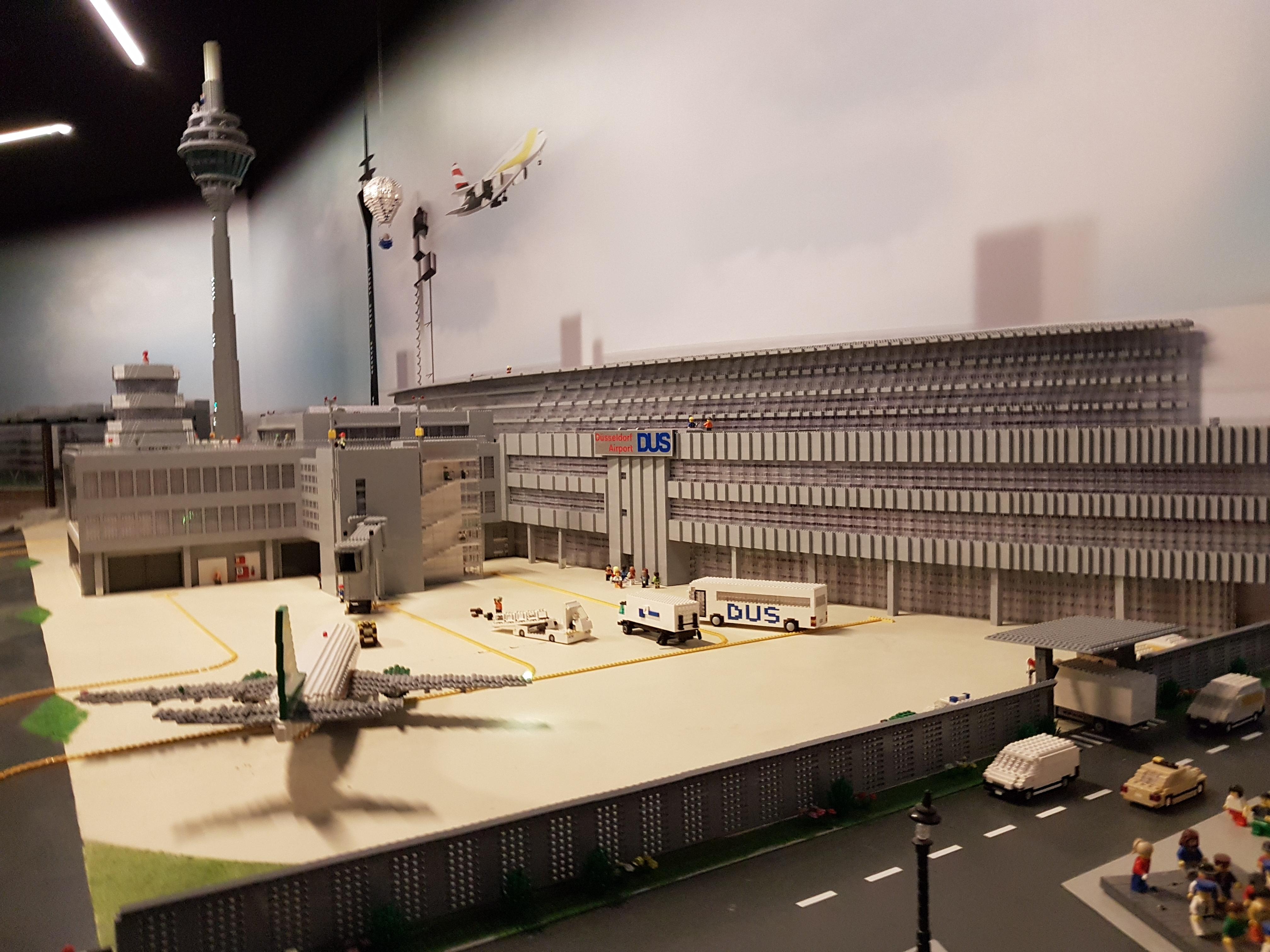 Lego Discovery Center Oberhausen
