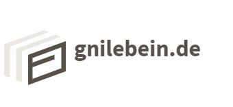gnilebein Blog